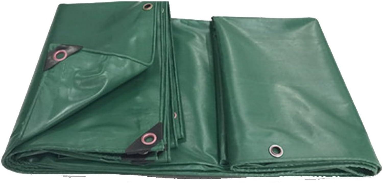 ordenar ahora Lona PVC a Prueba de Lluvia Paño de Sol Tarpaulin Tarpaulin Tarpaulin Impermeable Toldo Camión Lona Impermeable Lona Impermeable Paño de plástico Aceite de Lona Antienvejecimiento ( Color   verde , Talla   21.5M )  Ven a elegir tu propio estilo deportivo.