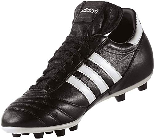 adidas Copa Mundial - Botas de fútbol, color Negro, talla 42 2/3 EU
