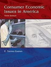 Consumer Economics Issues in America, 9e