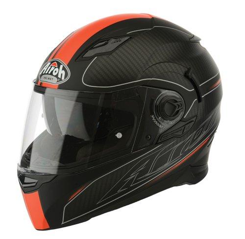 Airoh Helme Movement Far, Orange, Größe : S