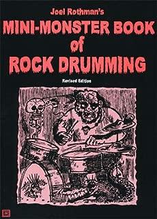 JRP02 - Mini-Monster Book of Rock Drumming
