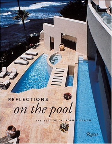 Reflections on the Pool: California Designs for Swimming