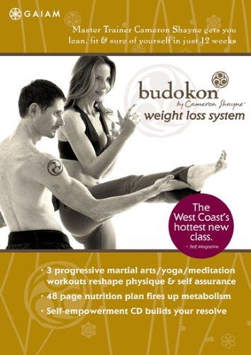 Budokon Weight Loss System [2005] [UK Import]