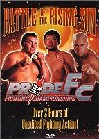 Pride Fc 11 [DVD]