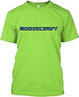 Moosecraft Tshirt - Hanes Tagless Tee