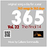 365 - Original song a day for a Year - Vol. 32 The Final 14