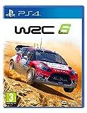 WRC 6 PS4 - PlayStation 4