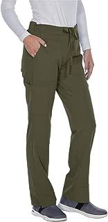 Grey's Anatomy Signature Women's 2207 3 Pocket Low Rise Scrub Pant
