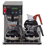 BUNN 38700.0002 AXIOM-15-3 Automatic Coffee Brewer,Gray