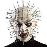 Carnival Toys - Máscara para Disfraz de Adulto Halloween (1653)
