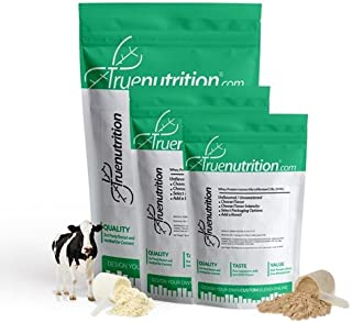 True Nutrition Whey Protein Isolate Microfiltrated [Milk] (Chocolate 1lb)