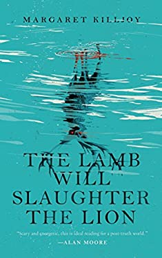 The Lamb Will Slaughter the Lion (Kindle Single) (Danielle Cain Book 1)