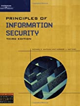 Principles of Information Security