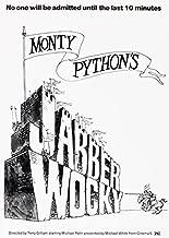 Jabberwocky - Monty Python - 1977 - Movie Poster