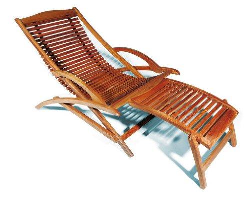 MERXX Schwungliege Copa Cabana aus FSC-Holz