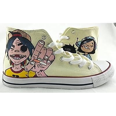 Amazon.com: gorillaz shoes