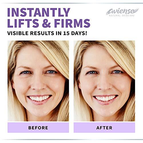 51XVGem FwL - Anti Wrinkle Cream for Face - Retinol & Collagen Anti Aging Cream - Made in USA - Fine Lines & Wrinkle Repair - Retinol Cream for Face with Hyaluronic Acid & Vitamin E - Face Moisturizer for Women & Men
