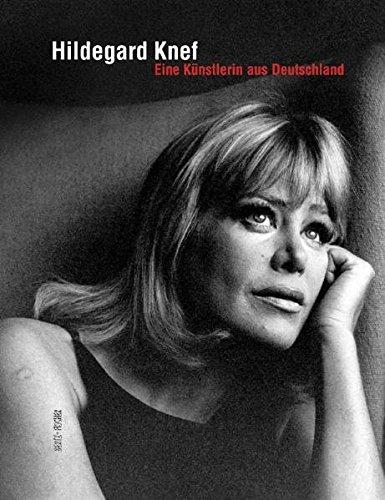 Hildegard Knef. Eine Künstlerin aus Deutschland