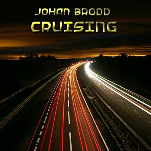 Johan Brodd