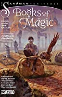Books of Magic Vol. 3: Dwelling in Possibility