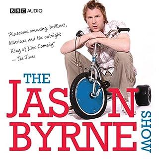 The Jason Byrne Show cover art