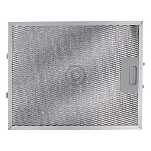 DL-pro Fettfilter Metallfilter Metallfettfilter für Bosch Siemens 00353110 353110 Dunstabzugshaube