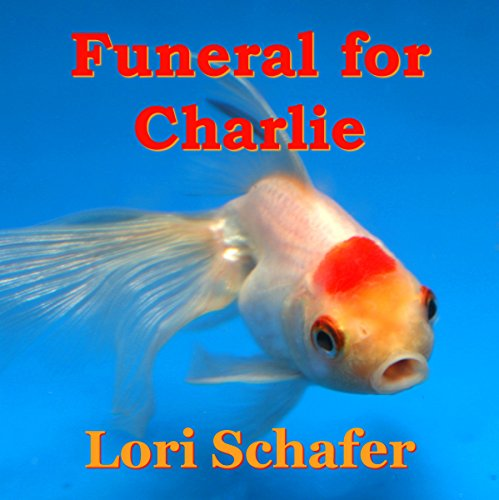 Funeral for Charlie audiobook cover art