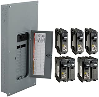 electrical box 200 amp