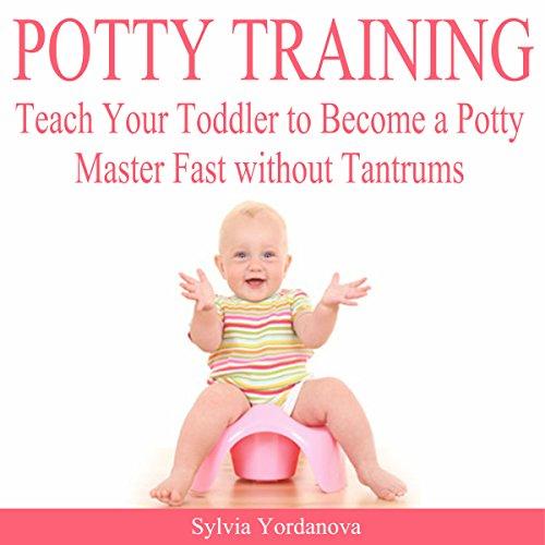 Potty Training cover art