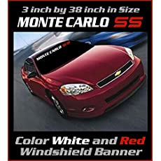 Emblem 6 to 8 Year Outdoor Life Different Colors Mitsubishi Eclipse Windshield Banner Decal 2.7 inch by 38 inch Graphic Window Decal. Sticker