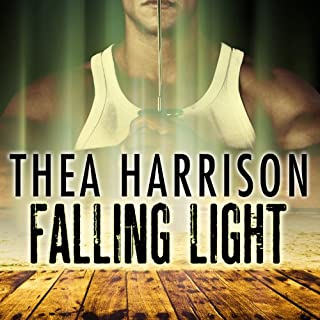 Falling Light     Game of Shadows, Book 2              By:                                                                                                                                 Thea Harrison                               Narrated by:                                                                                                                                 Sophie Eastlake                      Length: 9 hrs and 25 mins     246 ratings     Overall 4.5