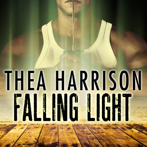 Falling Light audiobook cover art