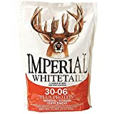 "Whitetail Institute 30-06 Mineral/Vitamin ""Plus Protein"" Deer Mineral Supplement, 20-Pound"