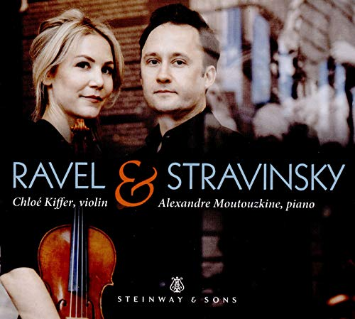 Ravel & Strawinsky