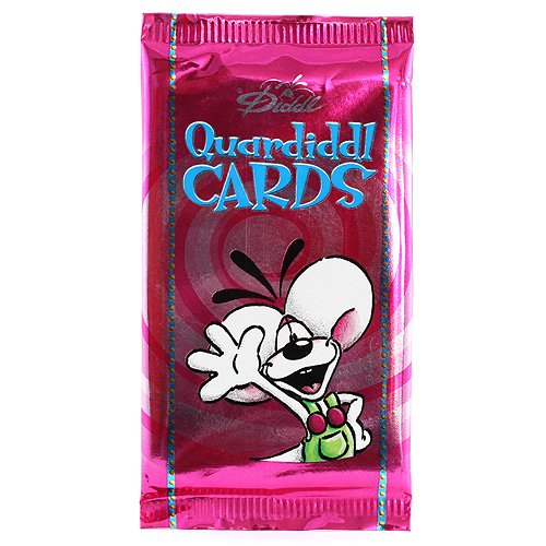 Diddl Quardiddl-Cards Flowpac Diddl - Depesche 04008 per Stück