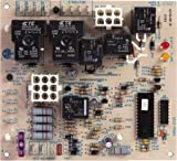 Nordyne, Inc. Parts 903429 Integrated Control Utech Board