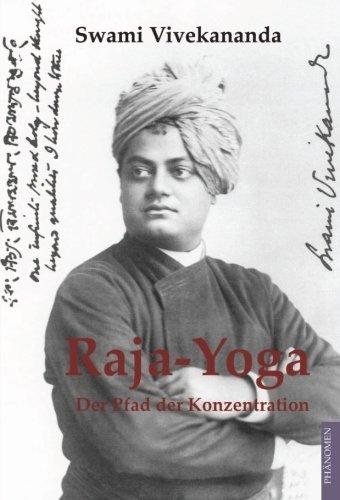 Raja-Yoga: Der Pfad der Konzentration