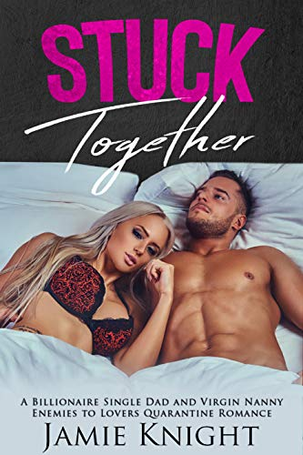 Stuck Together by Jamie Knight