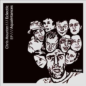 Eclectic Acquaintances EP