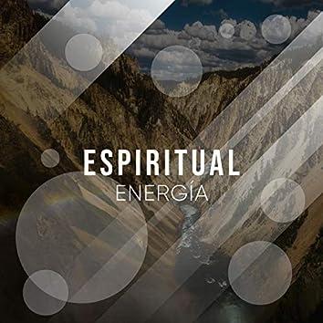 2019 Espiritual Energía