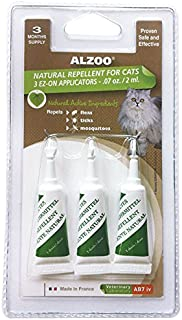 alzoo natural repellent for cats
