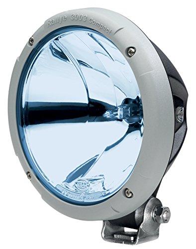 HELLA 1F3 010 119-021 Fernscheinwerfer Rallye 3003 Compact, Anbau links/rechts stehend,  Halogen, 12/24 V
