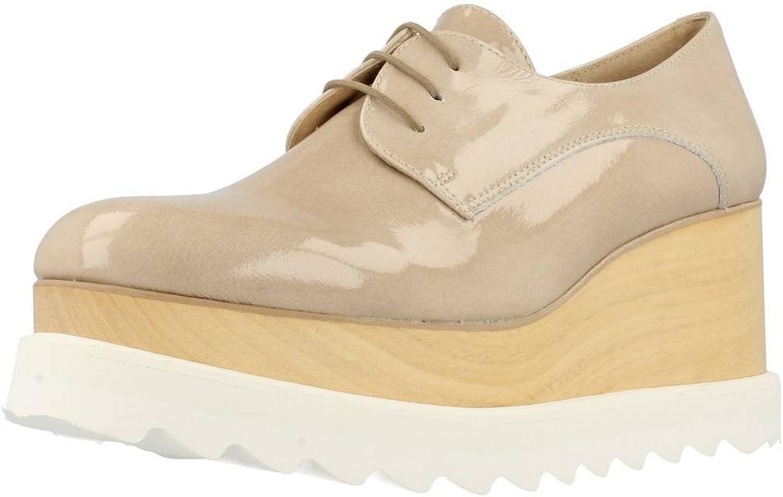 Unbekannt Halbschuhe & Derby-Schuhe, Farbe Schwarz, Marke Gelb, Modell 61981 schwarz