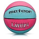 meteor® Layup Kinder Mini Basket...