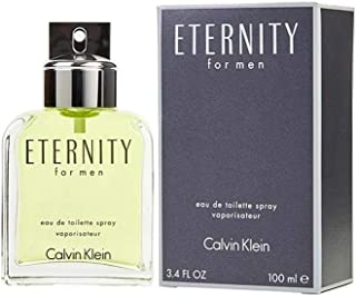 Calvin Klein Perfume  - Eternity by Calvin Klein - perfume for men - Eau de Toilette, 100