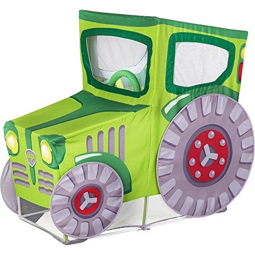 Haba 303466 - Spielzelt Traktor