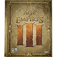 Age of Empires III Collector's Edition (輸入版)
