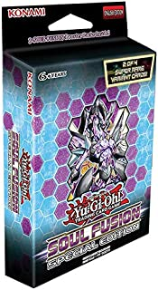 Yu-Gi-Oh! Cards! Soul Fusion Special Edition Deck + 1 of 2 Rare Cards