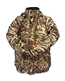 Wildfowler Waterproof Insulated Parka, 4X-Large,...