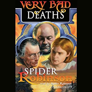 Very Bad Deaths cover art